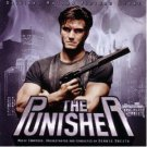 the punisher - original motion picture score CD 1989 2005 31 tracks perseverance new