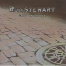 rod stewart - gasoline alley CD 1970 1990 polygram used mint