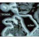tool - sober CD EP 1994 zoo BMG 3 tracks used mint