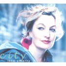 jane siberry - city CD 2001 sheeba 15 tracks used