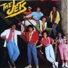 the jets - the jets CD 1985 MCA manufactured in Japan used near mint