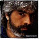 michael mcdonald - sweet freedom CD 1986 wea manufactured in germany used near mint