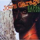 frank zappa - joe's garage acts I II & III CD 2-discs 1995 zappa records used mint