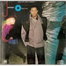 jeffrey osborne - stay with me tonight CD 1983 A&M used mint