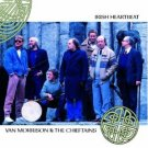 van morrison and the chieftains - irish heartbeat CD 1988 mercury polygram BMG Direct 10 tracks used