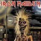 iron maiden - iron maiden CD 2-discs 1980 1995 castle used near mint