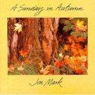 jon mark - a sunday in autumn CD 1994 white cloud new zealand used mint