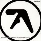 aphex twin - Selected Ambient Works 85-92 CD 2004 Msi used mint