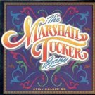 marshall tucker band - still holdin on CD 1988 polygram used mint