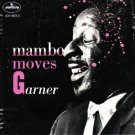 erroll garner - mambo moves garner CD 1988 polygram mercury used mint