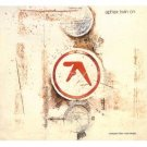 aphex twin - on CD single 1993 sire warner 4 tracks used mint