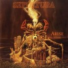 sepultura - arise CD 1991 roadrunner used mint