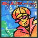 D.J. pix - disco nights volume 7 CD 1995 polygram rebound used mint