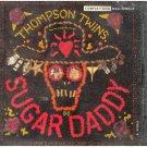 thompson twins - sugar daddy + monkey man CD single 1989 warner 5 tracks used mint