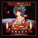 jonathan goldman - trance tara CD 2000 etherean used mint