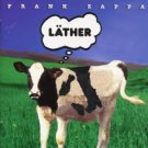 frank zappa - lather CD 3-disc box 1996 rykodisc BMG Direct used mint