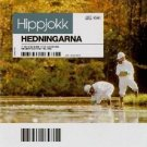 hedninggarna - hippjokk CD 1997 silence records 11 tracks used mint