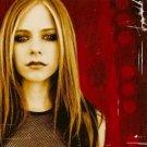 avril lavigne - avril live acoustic CD 2004 arista 6 tracks used mint