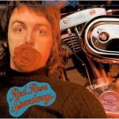 paul mccartney & wings - red rose speedway CD 1993 MPL EMI argentina 13 tracks used