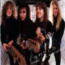 metallica - the $9.98 C.D. garage days revisited CD 1987 elektra 5 tracks used mint
