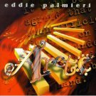 eddie palmieri - arete CD 1995 RMM 8 tracks used mint