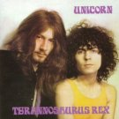 tyrannosaurus rex - unicorn CD 1969 1998 straight ahead A&M polygram germany used mint