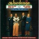 birdcage - original motion picture soundtrack CD 1996 edel used mint