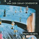 van der graaf generator - pawn hearts CD 1971 1987 chrisma caroline used mint