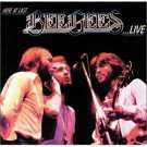 bee gees - here at last ... live Cd 2-disc box 1977 1990 polygram used mint