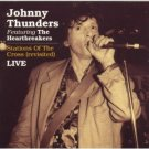 johnny thunders featuring heartbreakers - stations of the cross revisited live CD 1994 receiver