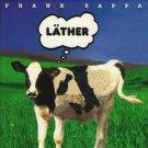 frank zappa - lather CD 3-disc box 1996 rykodisc FZ used mint