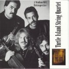 turtle island string quartet - a windham hill retrospective CD 1997 new factory sealed