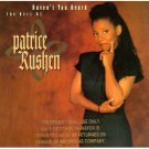 haven't you heard - best of patrice rushen CD 1996 elektra used mint