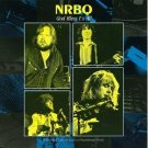NRBQ - god bless us all CD 1987 rounder used mint