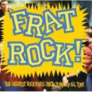 frat rock! - greatest rock n roll party tunes of all time CD  1987 rhino used mint