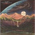 planet bluegrass 1992 telluride bluegrass festival CD 2-discs 1993 used mint
