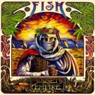 fish - sunsets on empire CD 1997 viceroy lightyear used mint