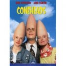 coneheads DVD 2001 paramount 86 minutes PG used mint