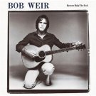 bob weir - heaven help the fool CD 1978 arista new factory sealed