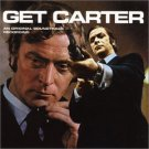 get carter original soundtrack - roy budd CD 2002 castle sanctuary new factory sealed