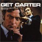 get carter original soundtrack - roy budd CD 2002 castle sanctuary new factory sealed
