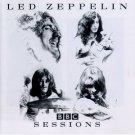 led zeppelin - BBC sessions Vinyl 4 - LP limited edition boxset 1997 atlantic used mint