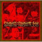 huun-huur-tu - spirits from tuva CD 2003 paras 12 tracks used mint