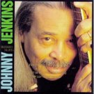 johnny jenkins - blessed blues CD 1996 capricorn used mint