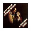 live jimmy witherspoon & robben ford CD 1976 1993 avenue jazz used mint