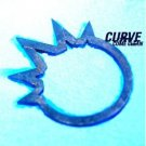 curve - come clean CD 1998 universal 13 tracks used