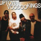 uptown voodoo kings - uptown voodoo kings CD 2001 bulletproof 11 tracks used mint