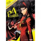 persona 4 - collection 2 DVD 3-discs 2013 sentai filmworks used mint