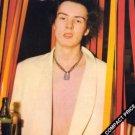 sid vicious - sid sings CD 1979 1989 virgin used mint