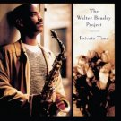 walter beasley project - private time CD 1995 polygram mercury used mint